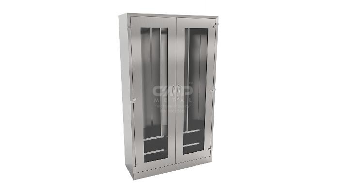 Cathter Storage Cabinet