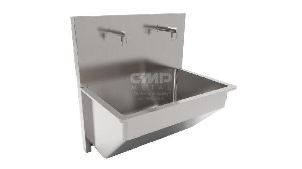 Dialyzer Washing Sink
