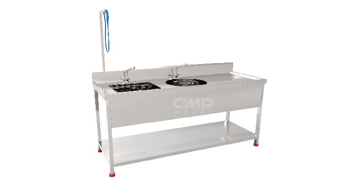 Endoscope Washing Sink