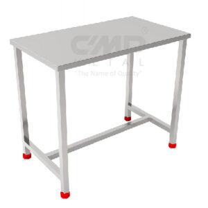 Linen Folding & Inspection Table