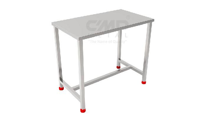 Linen Folding Inspection Table