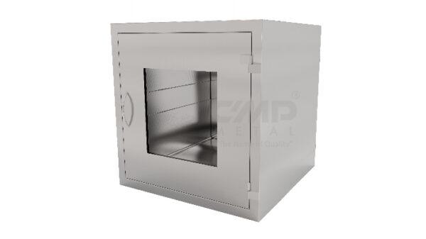 Pass Box - Static-Dynamic