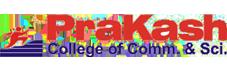 Prakash degree college of commerce & science