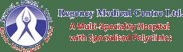 REGENCY MEDICAL CENTRE LTD