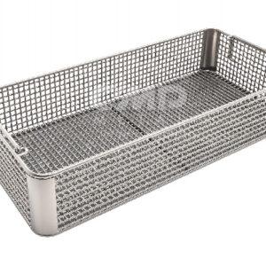 Wire Mesh Instrument Basket